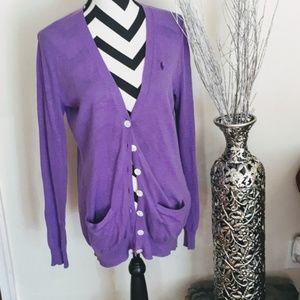 Ralph Lauren Sport blouse